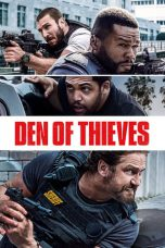Den of Thieves ( 2018 )