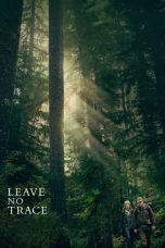 Leave No Trace ( 2018 )