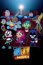 Teen Titans Go! To the Movies ( 2018 )
