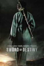 Nonton Crouching Tiger, Hidden Dragon: Sword of Destiny ( 2016 ),