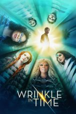 A Wrinkle in Time ( 2018 )