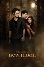 The Twilight Saga: New Moon (2009)The Twilight Saga: New Moon (2009)